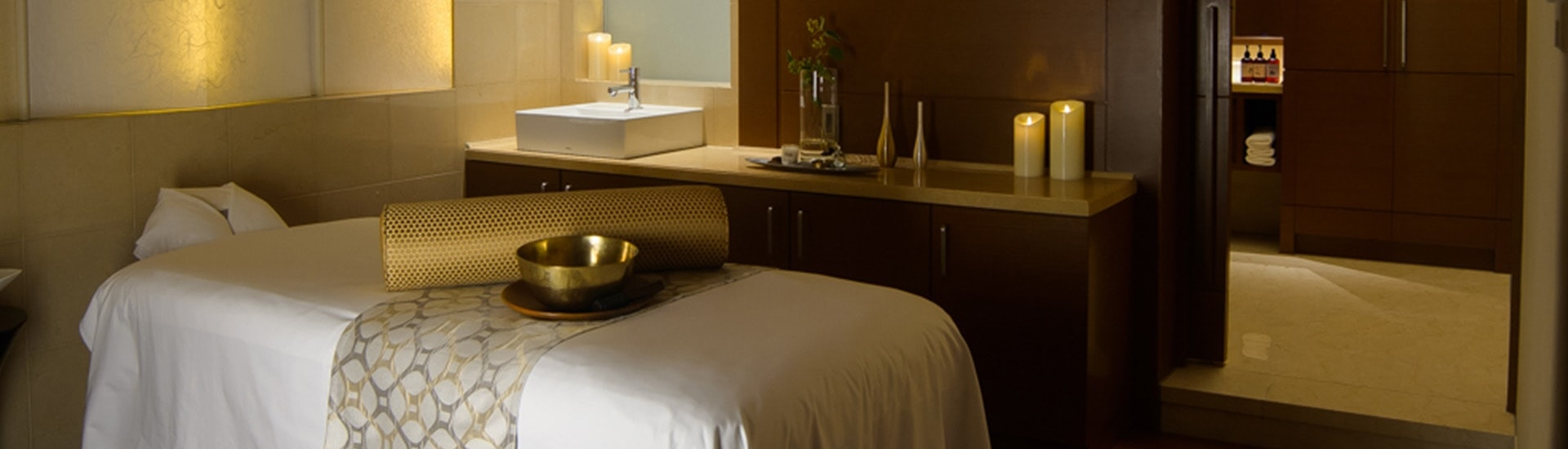 MEGURI SPA & WELLNESS(メグリ スパ アンド ウェルネス)/インターコンチネンタルホテル大阪