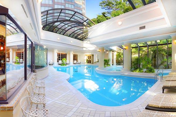 悠 YU, THE SPA/ホテル椿山荘東京