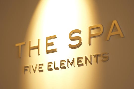 THE SPA・FIVE ELEMENTS