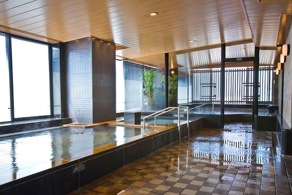 スパ・トリニテ/ホテルモントレ京都