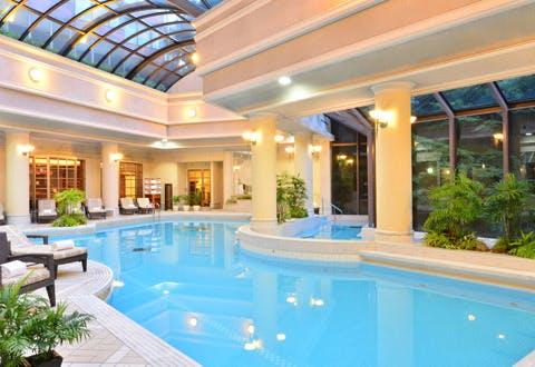 ホテル椿山荘東京 悠 YU, THE SPA